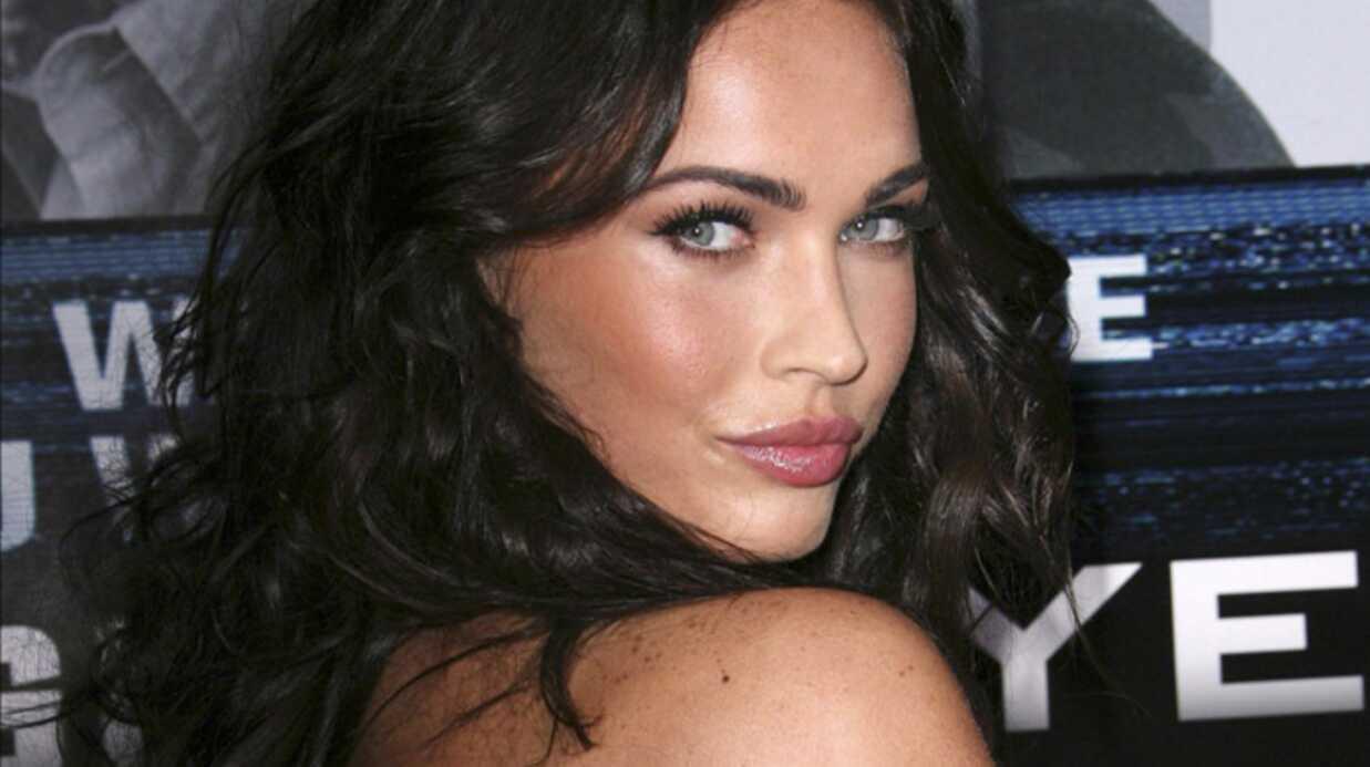 Megan Fox ne sera pas Lara Croft dans Tomb Raider 3