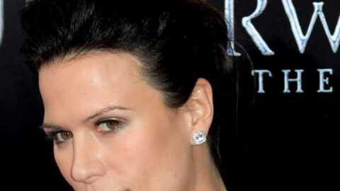 Rhona Mitra pourrait incarner Lara Croft au cinéma