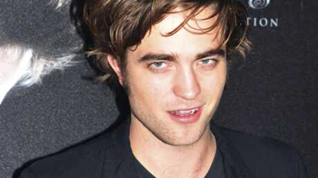 VIDEO Avec qui Robert Pattinson passera la Saint-Valentin ?