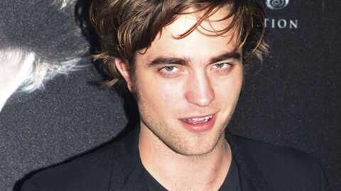 VIDEO Avec qui Robert Pattinson passera la Saint-Valentin?