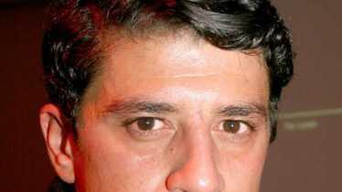 Saïd Taghmaoui est perdu