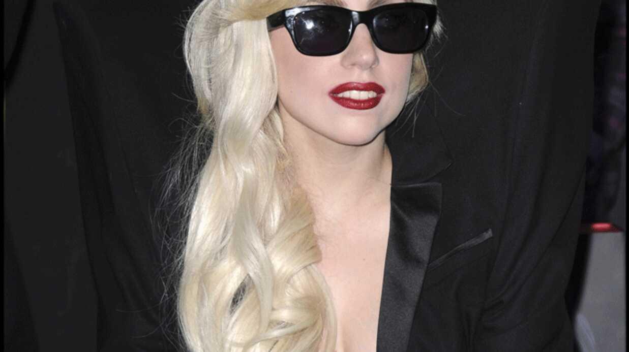 Lady Gaga: 500 000 dollars pour Haïti grâce a ses fans