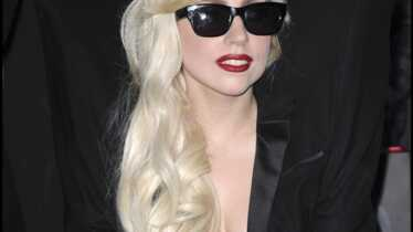 Tous Gaga d'elle!