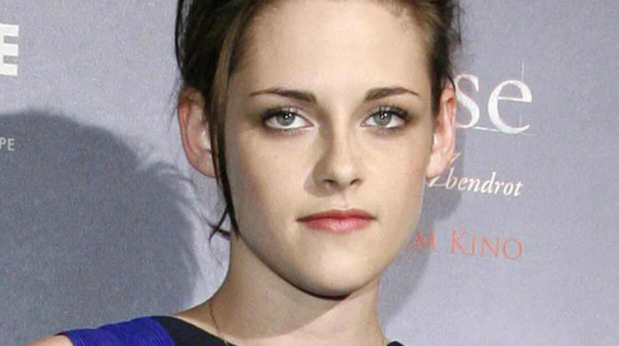 Kristen Stewart sera Blanche Neige au cinéma