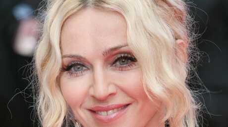 Madonna fête aujourd'hui ses 50 ans