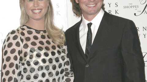 Rebecca Romijn et Jerry O'Connell attendent des jumeaux