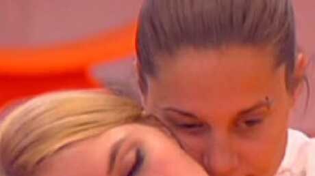 Secret Story 2 – Samantha « a envie de » Marilyn