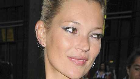 Kate Moss chargée de trouver la future star du rock