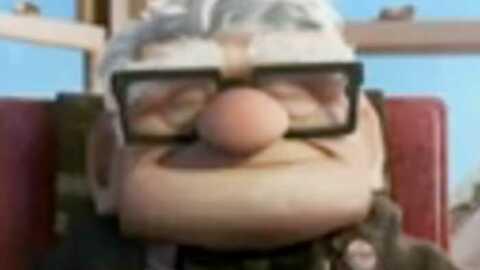«Là-haut», nouvelle rêverie des studios Pixar et Disney