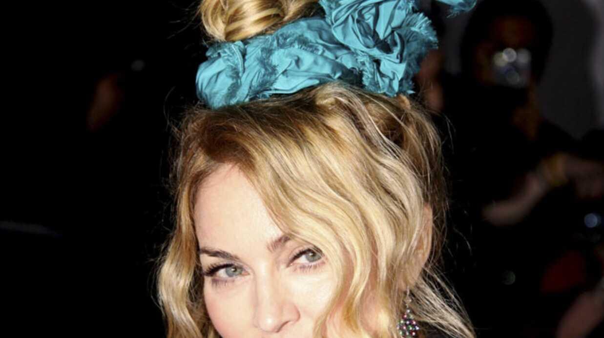 Madonna: ses messages érotiques vendus aux enchères