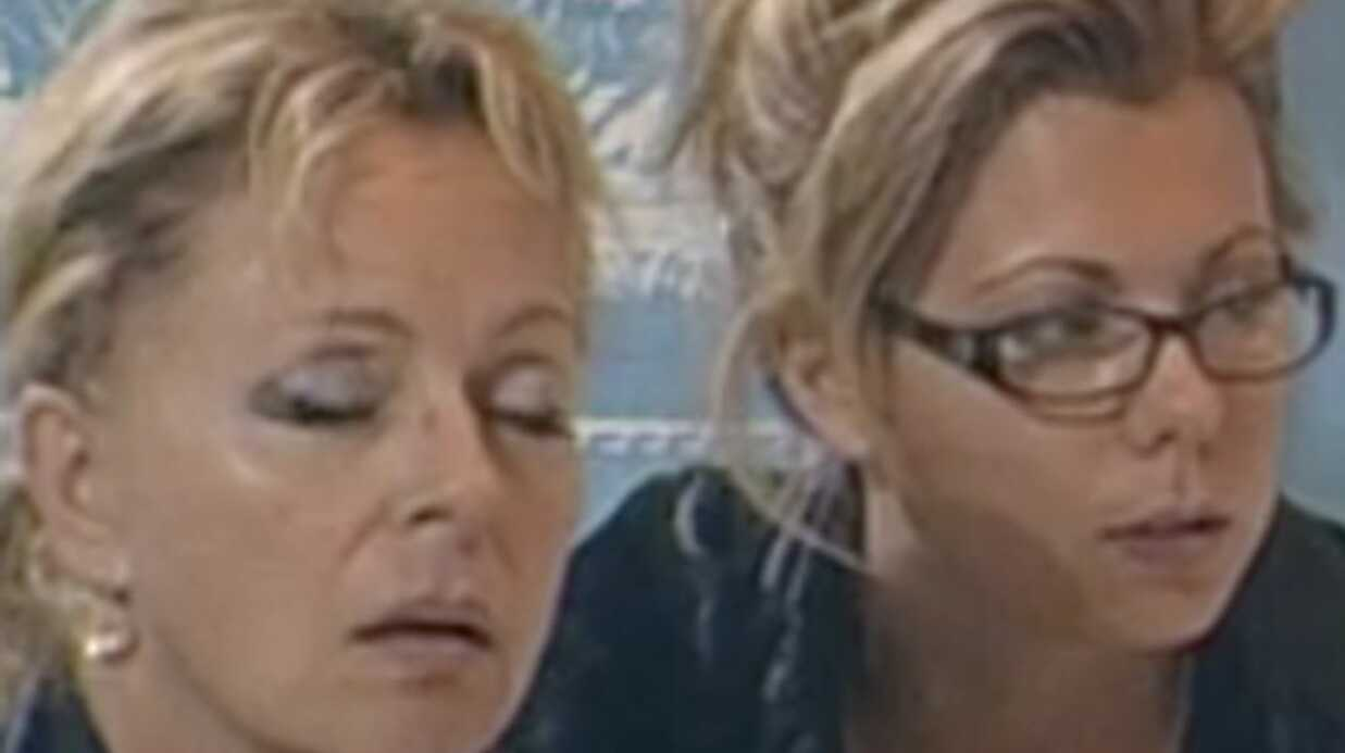 Secret Story 3: Cindy, Elise et Elisabeth insultantes