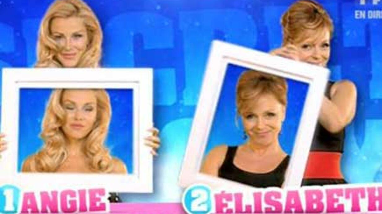 Secret Story 3: Elisabeth et Angie étrangement nominées