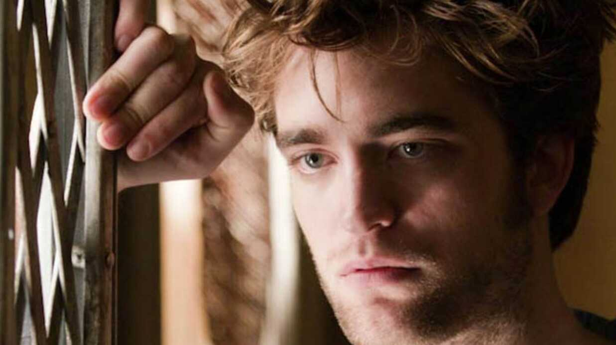 Robert Pattinson, organisateur de soirée pour Halloween