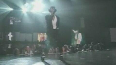 VIDEO Chris Brown: son superbe hommage à Michael Jackson