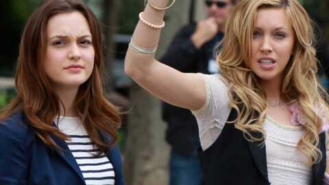 Gossip Girl recrute Katie Cassidy, ancienne de Melrose Place