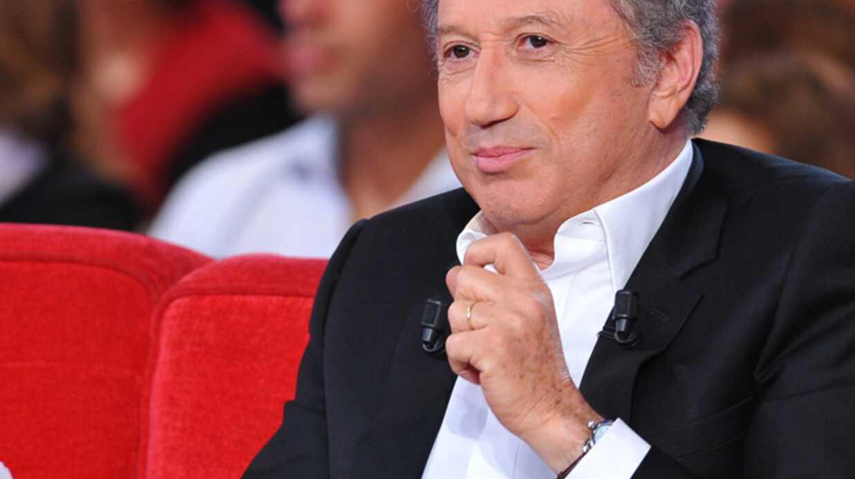 Michel Drucker: fatigué, il arrête sa quotidienne à la radio