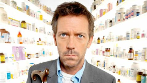 Hugh Laurie fait exploser les ventes d'anti douleurs aux US