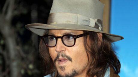 Johnny Depp rejoint Alice Cooper sur scène