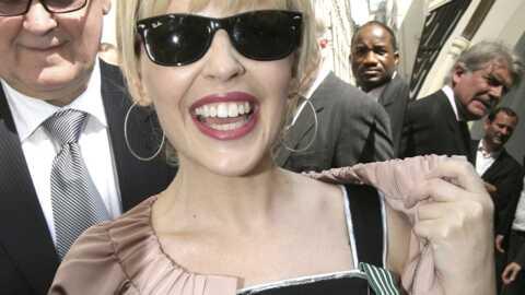 Kylie Minogue Joyeux anniversaire!