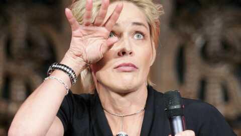 Sharon Stone La boulette…