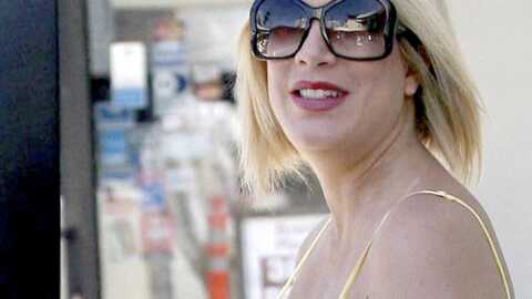 Tori Spelling Donna revient !