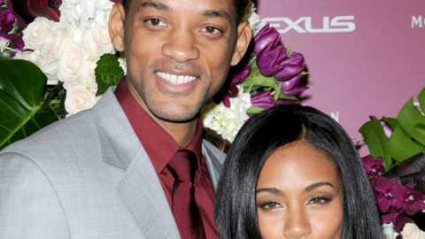 Will Smith « Le divorce n'est pas une option »