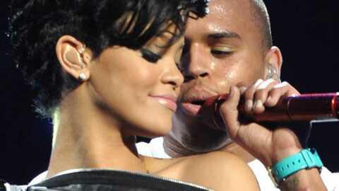 Chris Brown et Rihanna: ensemble pour un duo