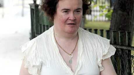 Susan Boyle: très critiquée par Lily Allen