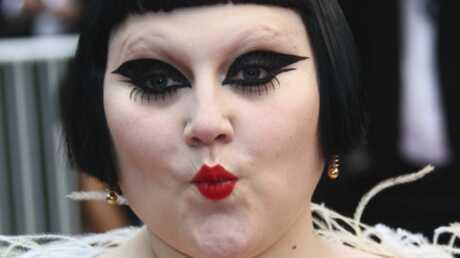 VIDEO Beth Ditto de Gossip reprend Banana Split de Lio