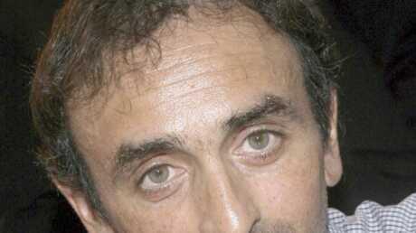 Eric Zemmour récompensé aux Y'a bon awards