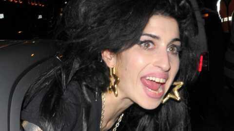 Amy Winehouse Pas de rehab