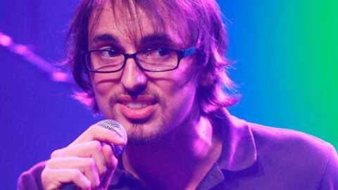 Christophe Willem Son playback part en live !