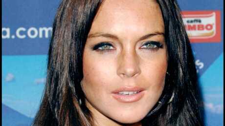 Lindsay Lohan Dans les bras d'un psychopathe!