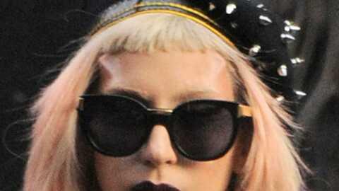 Lady Gaga: déjà 1,5 million de dollars pour le Japon