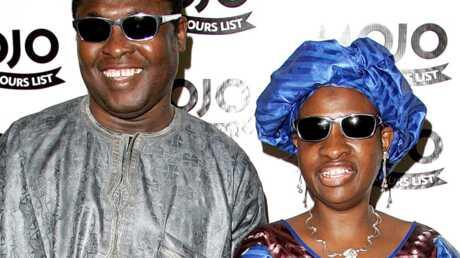 Amadou et Mariam invités par Barack Obama