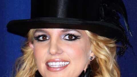 Regardez Britney Spears à la Star Academy
