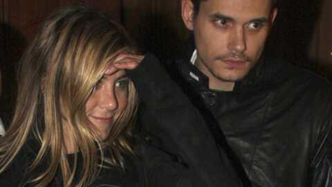Jennifer Aniston rencontre les parents de John Mayer