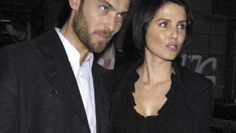Jude Law de retour avec son ex-femme