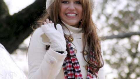 Miley Cyrus fête Thanksgiving à New York
