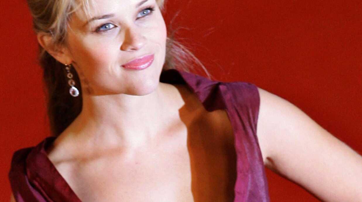 Reese Witherspoon: pas encore de chirurgie esthétique