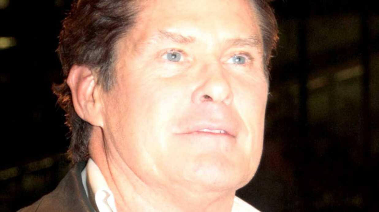 David Hasselhoff: hospitalisé d'urgence