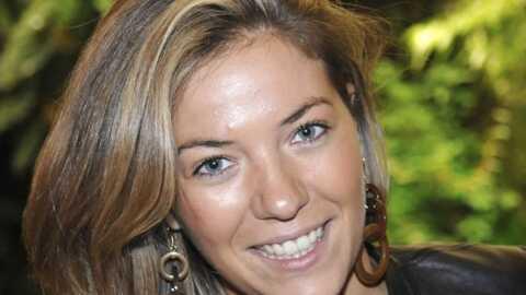 Mélissa Theuriau: Claire Barsacq pour la remplacer