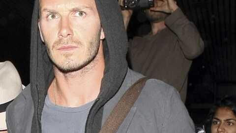 David Beckham à Milan: drogue, travestis et prostituées