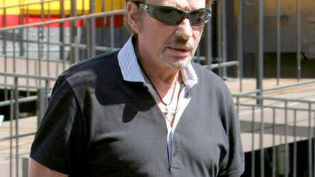 Johnny Hallyday livre ses regrets de père et ses espoirs d'adoption