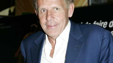 TF1 regrette Patrick Poivre d'Arvor