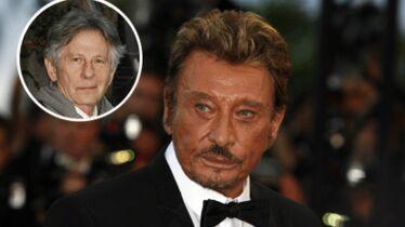 «Qu'on foute la paix à Polanski»