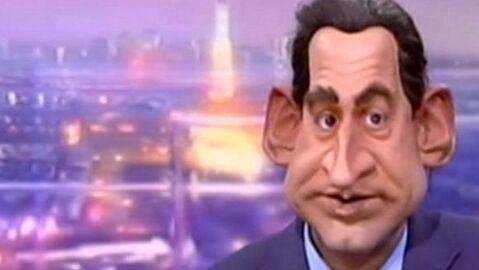 Nicolas Sarkozy en veut-il aux Guignols?