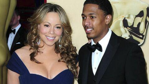 Mariah Carey confirme sa grossesse