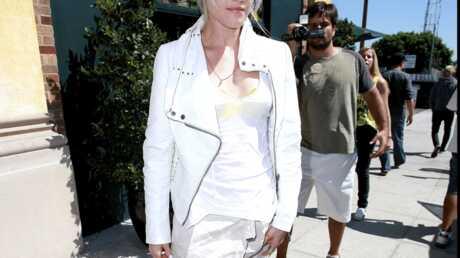 Gwen Stefani: son manoir londonien cambriolé