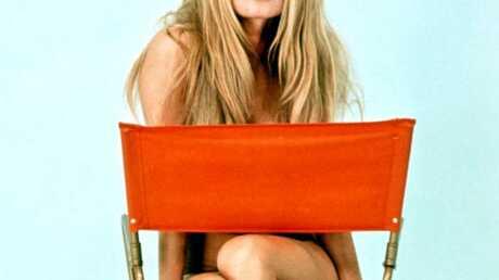 Brigitte Bardot fête aujourd'hui ses 76 ans